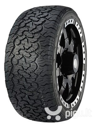 Unigrip Lateral Force A/T 265/70R16 112 H