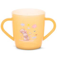 Baboo puodelis, 200ml, 12+ mėn, Me To You kaina ir informacija | Buteliukai kūdikiams ir jų priedai | pigu.lt