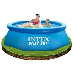 Baseinas Intex Easy set 244 x 76 cm