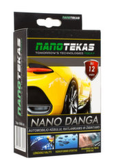 Nano danga automobilio kėbului (60 ml)