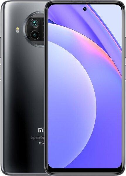 Xiaomi Mi 10T Lite 5G, 128 GB, Dual SIM, Pearl Gray