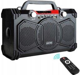 Įkraunamas belaidis garsiakalbis OMNA BOOMBOX kaina ir informacija | Garso kolonėlės | pigu.lt