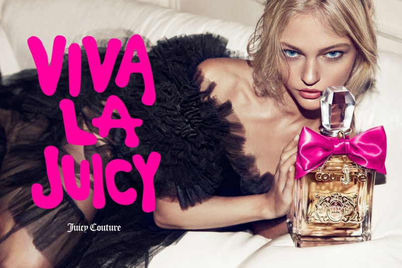 Kvapusis vanduo Juicy Couture Viva La Juicy EDP moterims 50 ml internetu