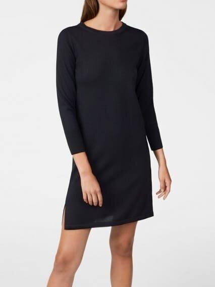 Merino vilnos suknelė moterims Gant kaina