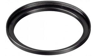 Filtro adapteris-žiedas Hama(13746), skirtas 37 mm objektyvui / 46 mm filtrui, juodas