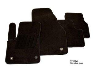 Kilimėliai ARS BMW 6 ser. 1976-1989 (E24) /14 Exclusive kaina ir informacija | Modeliniai tekstiliniai kilimėliai | pigu.lt