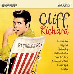 Vinilinė plokštelė Cliff Richard Bachelor Boy kaina ir informacija | Vinilinės plokštelės, CD, DVD | pigu.lt