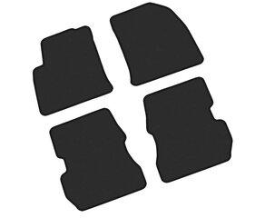 Kilimėliai ARS FORD FUSION 2002-2012 /14 Exclusive kaina ir informacija | Modeliniai tekstiliniai kilimėliai | pigu.lt