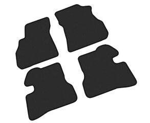 Kilimėliai ARS HYUNDAI ACCENT 2000-2005 /14 Exclusive kaina ir informacija | Modeliniai tekstiliniai kilimėliai | pigu.lt