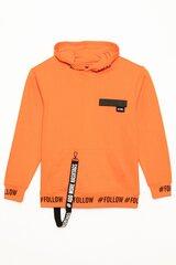 Reporter bluzonas berniukams, 203-0551B-09-382-1 kaina ir informacija | Megztiniai, bluzonai, švarkai berniukams | pigu.lt
