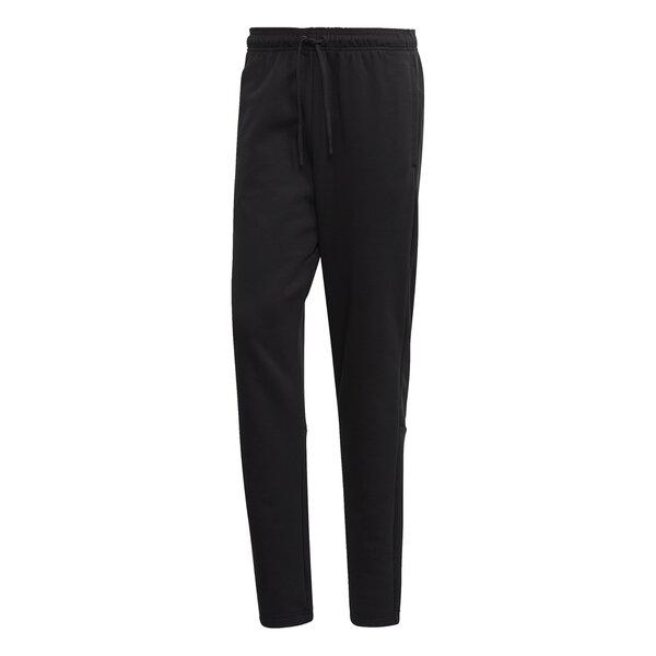Kelnės vyrams Adidas Must Have, juodos kaina ir informacija | Sportinė apranga vyrams | pigu.lt
