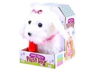 Интерактивная собака с поводком цена и информация | Интерактивная собака с поводком | pigu.lt