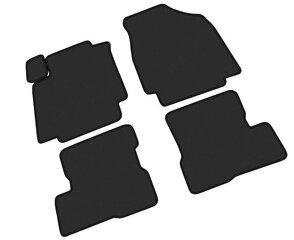 Kilimėliai ARS NISSAN MICRA 2003-2010 /14 Exclusive kaina ir informacija | Modeliniai tekstiliniai kilimėliai | pigu.lt