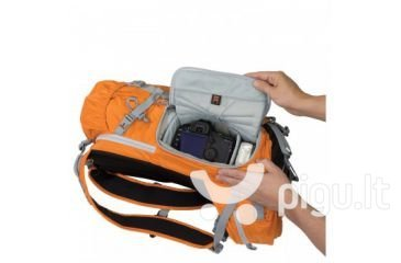 Kuprinė Lowepro Photo Sport Sling 100 AW kaina