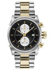 Laikrodis vyrams Versace VEV400519 цена и информация | Мужские часы | pigu.lt
