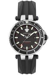 Laikrodis vyrams Versace VEAK00118 цена и информация | Мужские часы | pigu.lt