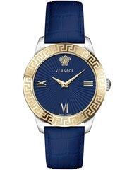 Laikrodis moterims Versace VEVC00219 kaina ir informacija | Laikrodis moterims Versace VEVC00219 | pigu.lt