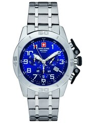 Vyriškas laikrodis Swiss Alpine Military 7063.9135 цена и информация   Мужские часы   pigu.lt