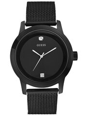 Laikrodis vyrams Guess W0297G1 цена и информация | Мужские часы | pigu.lt