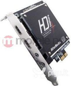 Aver Live Gamer HD, PCI-E (61C9850000AE)