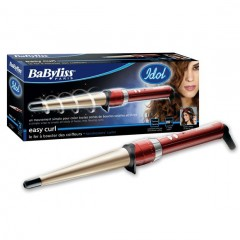 BaByliss C20E Plaukų garbanojimo žnyplės