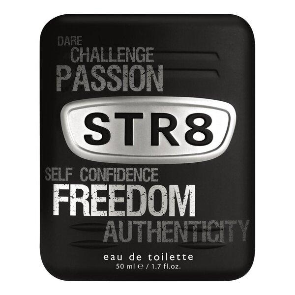 Tualetinis vanduo STR8 Freedom EDT vyrams 50 ml