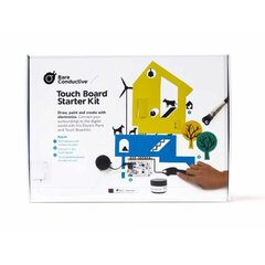 Bare Conductive- Touch Board Starter Kit цена и информация | Электроника с открытым кодом | pigu.lt