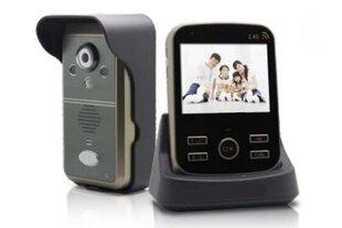 Telefonspynė WDP-V302 2,4GHz Belaidė kaina ir informacija | Domofonai | pigu.lt