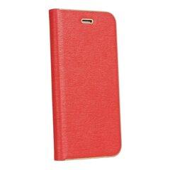 Vennus dėklas telefonui Apple Iphone 7, raudona kaina ir informacija   Telefono dėklai   pigu.lt