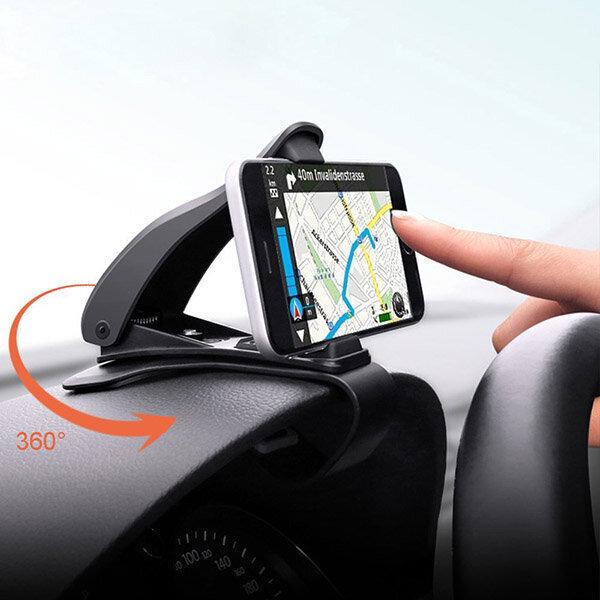 Automobilio laikiklis Universal smart clip internetu