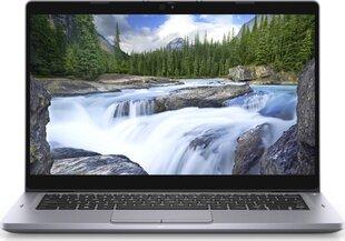 Dell Latitude 5310 2w1 (N013L5310132IN1EMEA) kaina ir informacija | Nešiojami kompiuteriai | pigu.lt
