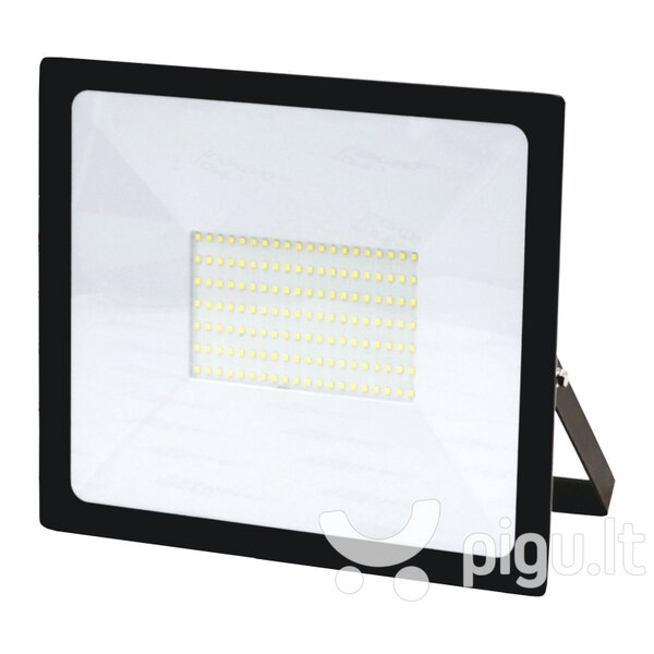 Tope Lighting LED lauko prožektorius Toledo 100W