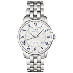 Vyriškas laikrodis su plienine apyranke цена и информация   Мужские часы   pigu.lt