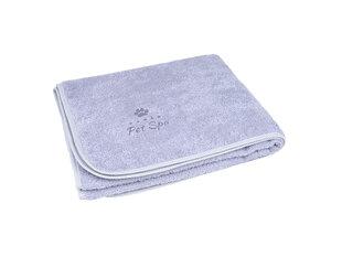 Amiplay rankšluostis SPA Grey, S kaina ir informacija | Amiplay rankšluostis SPA Grey, S | pigu.lt
