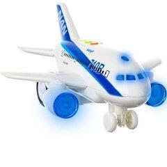 Interaktyvus Lėktuvas цена и информация | Игрушки для мальчиков | pigu.lt