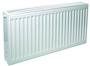 Radiatorius PURMO C 22 600x800, pajungimas šone kaina ir informacija | Centrinio šildymo radiatoriai | pigu.lt
