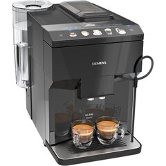 Siemens EQ 500 Classic TP501D09 kaina ir informacija | Kavos aparatai | pigu.lt