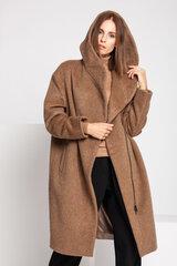 Moteriškas paltas the fraze. Cosy kaina ir informacija | Paltai moterims | pigu.lt