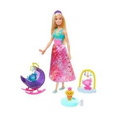Lėlės Barbie Dreamtopia rinkinys kaina ir informacija | Lėlės Barbie Dreamtopia rinkinys | pigu.lt