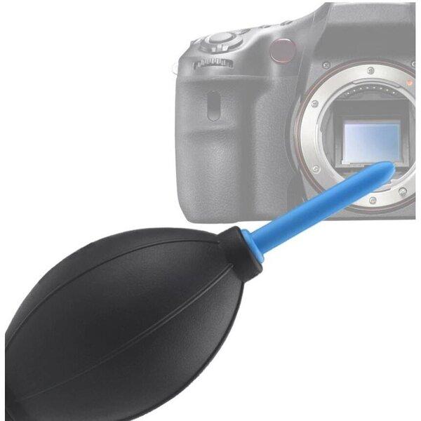 Fototechnikos valymo priemonių rinkinys kaina