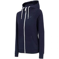 Džemperis moterims 4F W NOSD4 BLD300 31S 74558 kaina ir informacija | Džemperiai moterims | pigu.lt