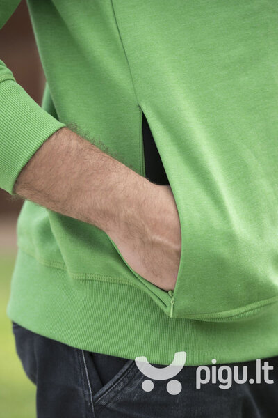 Džemperis vyrams Clique Classic Roundneck grey melange