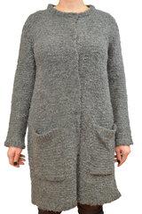 Moterų ilgas megztinis Betty Barclay kaina ir informacija | Džemperiai moterims | pigu.lt