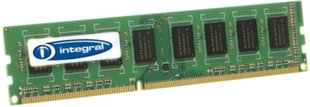 Integral 2GB 1333MHz CL9 DDR3 DIMM IN3T2GNZBIX