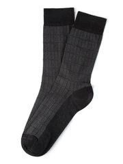 Vyriškos kojinės Incanto BU733002 juodos spalvos kaina ir informacija | Vyriškos kojinės | pigu.lt