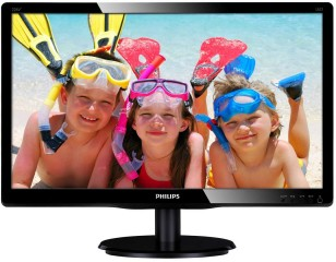 PHILIPS 226V4LAB 21.5""