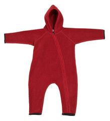 Kombinezonas kūdikiams Nordi Ross Polartec Thermal Pro, raudonas kaina ir informacija | Kombinezonai kūdikiams | pigu.lt
