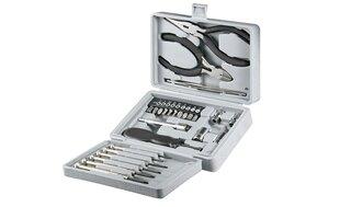 Universalus įrankių rinkinys Fixpoint 77093 kaina ir informacija | Mechaniniai įrankiai | pigu.lt