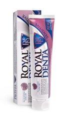 Dantų pasta su sidabru jautriems dantims Royal Denta Sensitive 130 g