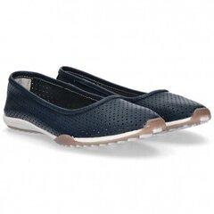 Odiniai batai moterims Filippo kaina ir informacija | Bateliai moterims  | pigu.lt